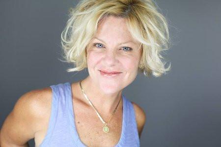 Tanya Scheer
